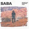 Koncerty: SABA, Warszawa