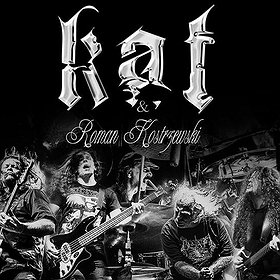 Hard Rock / Metal: Kat & Roman Kostrzewski - POZNAŃ