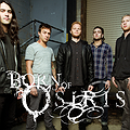 Koncerty: Born of Osiris | Veil of Maya | Volumes | Black Crown Initiate, Katowice
