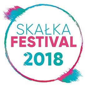 Bilety na Skałka Festival 2018