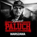Koncerty: Paluch - Warszawa, Warszawa