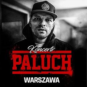 Bilety na Paluch - Warszawa