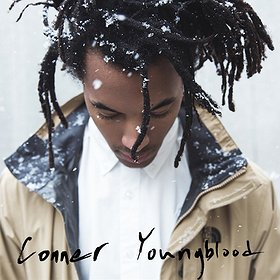 Concerts: Conner Youngblood - Warszawa