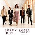Koncerty: SORRY BOYS, Łódź