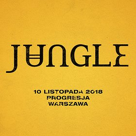 Koncerty: Jungle
