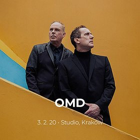 OMD - Kraków