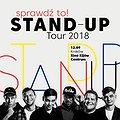 Sprawdź to! Stand-up Tour 2018 - Kraków