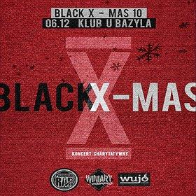 Imprezy: Black X-Mas 10