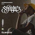 Hip Hop / Reggae: Shahmen, Warszawa