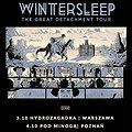Koncerty: Wintersleep, Warszawa