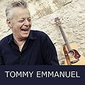 Koncerty: TOMMY EMMANUEL, Łódź