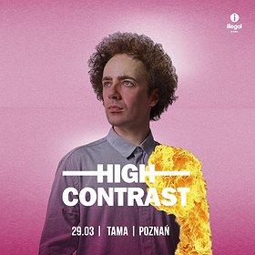 Imprezy: High Contrast - Poznań