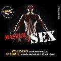 Stand-up: Master of Sex - Warszawa, Warszawa