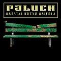 Koncerty: Paluch - Ostatni Krzyk Osiedla, Łódź