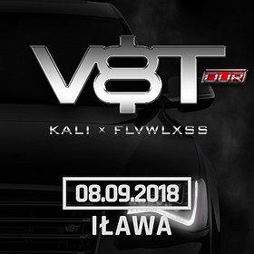 Koncerty: Kali - Iława