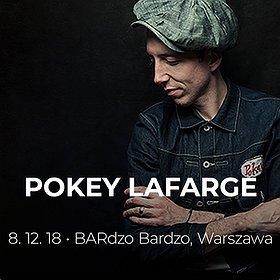 Koncerty: Pokey LaFarge
