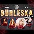 Halloween Burleska - Danse Macabre / Lillet L'amour