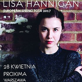 Koncerty: Lisa Hannigan