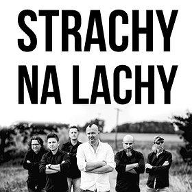 Koncerty: Strachy Na Lachy - Poznań