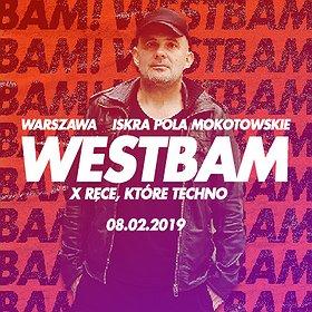 Imprezy: Westbam x RKT#1