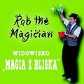 Teatry:  Magia z Bliska, Warszawa