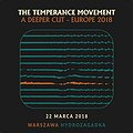 Koncerty: The Temperance Movement, Warszawa