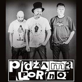 Koncerty: Pidżama Porno - Poznań