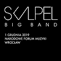Jazz: Skalpel Big Band, Wrocław