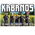 Koncerty: KABANOS / WIEWÓRKA NA DRZEWIE / CHORZY, Warszawa