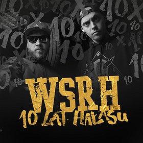 Koncerty: WSRH - Poznań