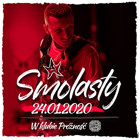 Pop / Rock : SMOLASTY | PRÓŻNOŚĆ