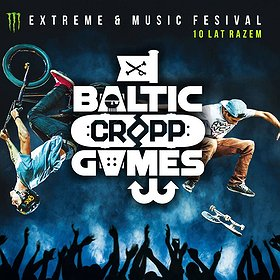 Sport: Cropp Baltic Games 2017