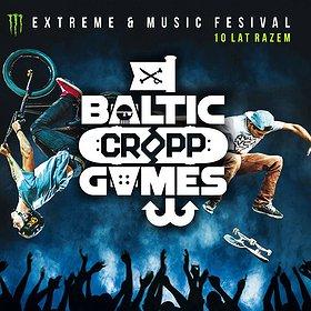 Sport: Cropp Baltic Games 2017