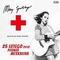 Koncerty: Mery Spolsky, Poznań