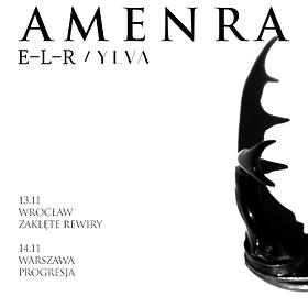 Amenra Wrocław