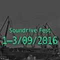 Festiwale: Festival Soundrive Fest 2016, Gdańsk