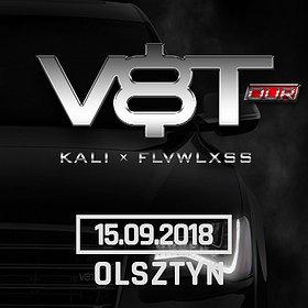 Concerts: Kali - Olsztyn
