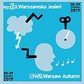 """Festiwale: Festiwal Muzyki Współczesnej dla Dzieci """"Mała Warszawska Jesień"""" 20-29 września 2019, Warszawa"""