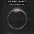 Imprezy: One Night In Sopot ╳ Satoshi Otsuki [Jpn] | Siam [It], Sopot