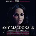 Koncerty: Amy Macdonald, Poznań
