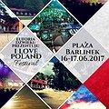 Imprezy: EUFORIA DŹWIĘKU prezentuje I Love Poland , Barlinek