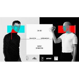 Concerts: Baasch x Urbanski