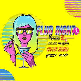 Events : FLUO NIGHT | DRUGA EDYCJA
