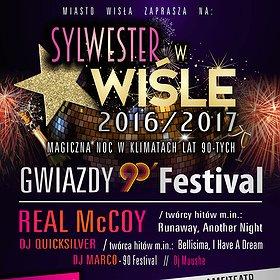 Bilety na Sylwester w Wiśle