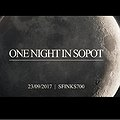 One Night In Sopot feat. Urbanski live | Concept of Thrill