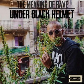 Clubbing:  The Meaning Of Rave with Under Black Helmet