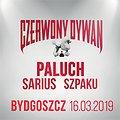 Paluch x Szpaku x Sarius Bydgoszcz