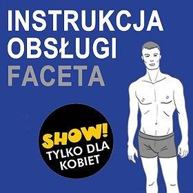 Stand-up: Instrukcja Obsługi Faceta - Gdańsk