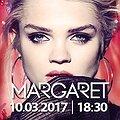 """Koncerty: MARGARET, koncert w ramach cyklu imprez """"NIEĆPA"""", Warszawa"""