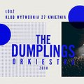 Koncerty: THE DUMPLINGS ORKIESTRA, Łódź